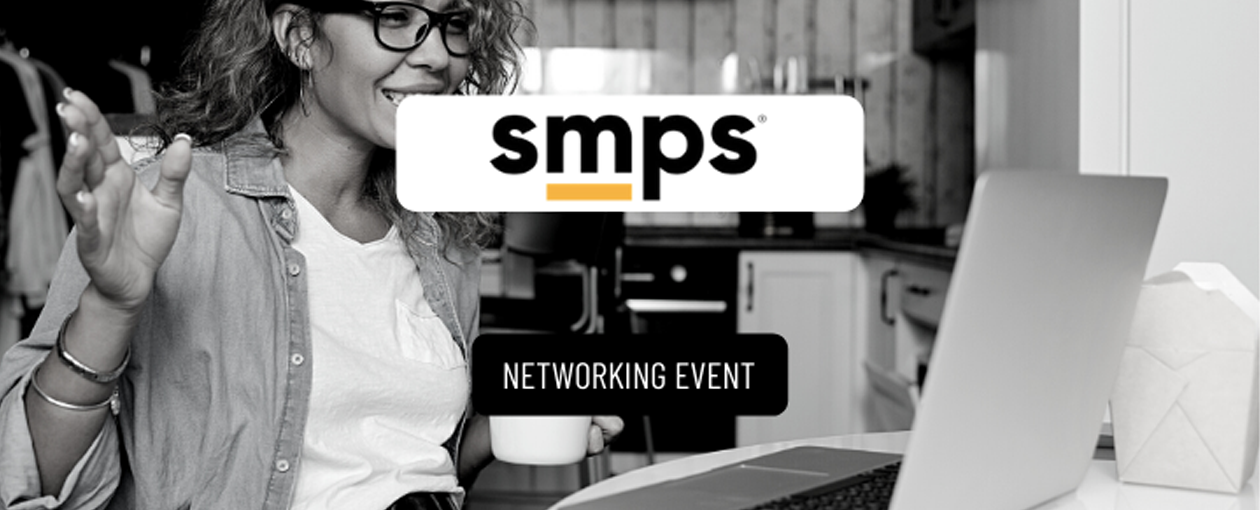 Society for Marketing Professional Services (SMPS) aces virtual networking via their conference on Airmeet