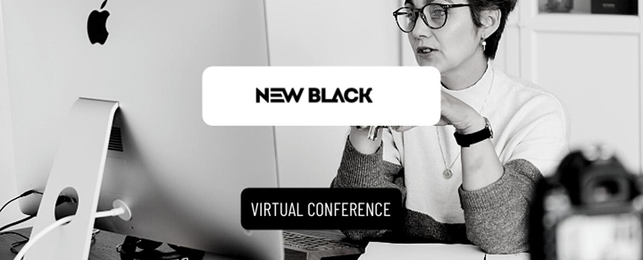 New Black leverages