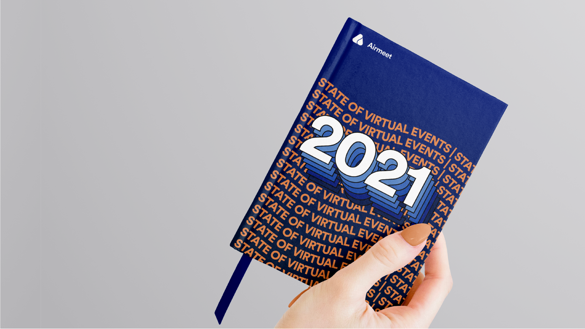State of virtual events in 2021