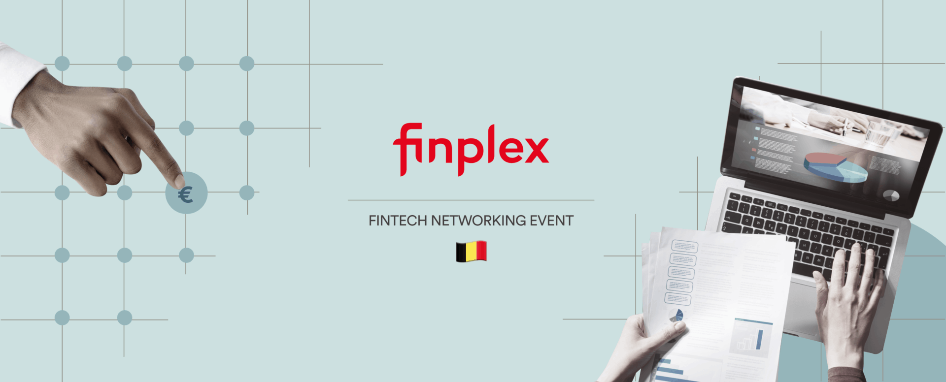 'Finplex' attracts 30 repeat sponsors through its deeply interactive virtual event hosted on Airmeet