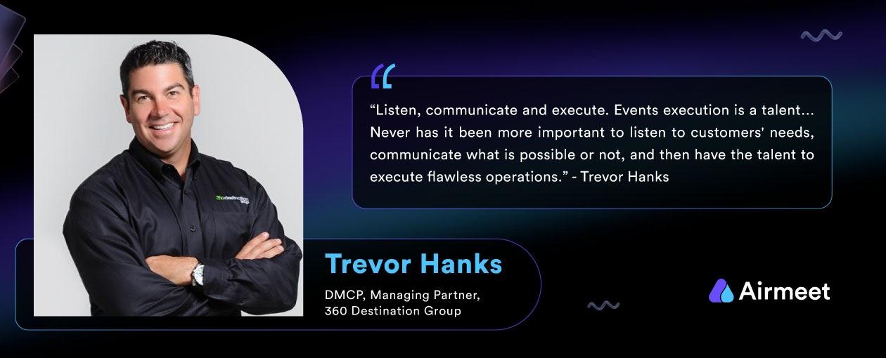 Trevor Hanks