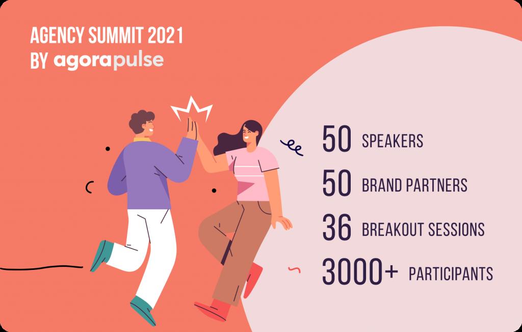 AgoraPulse Agency Summit Airmeet2