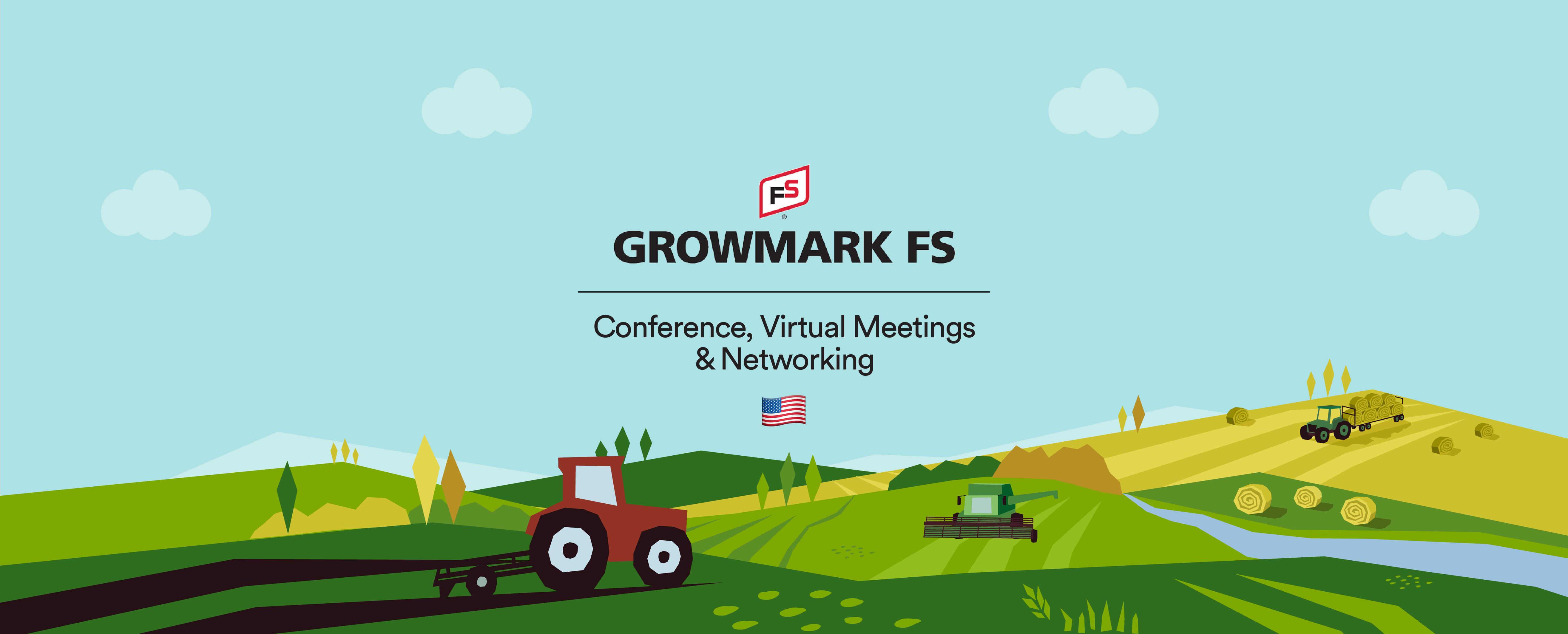 Growmark FS airmeet event